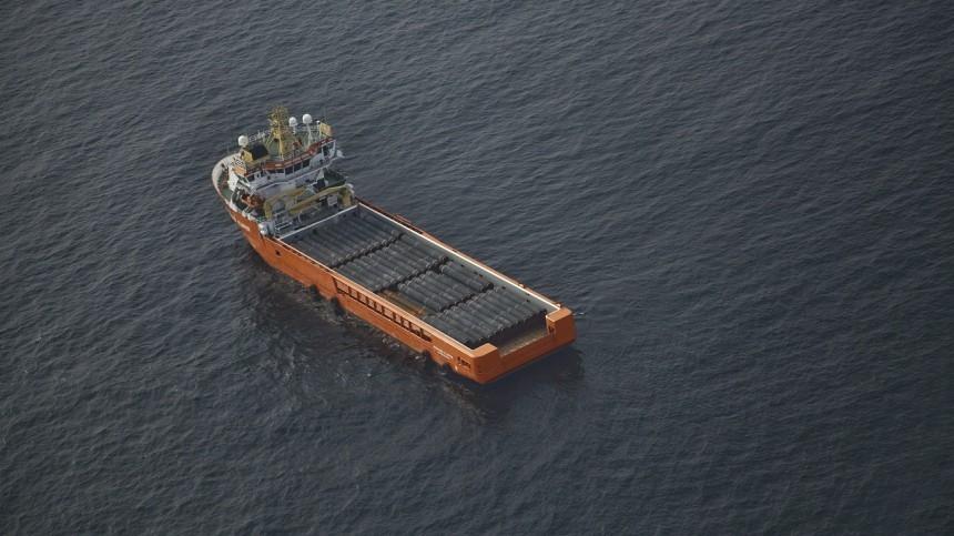 Два моряка пропали ссудна вКамчатском крае