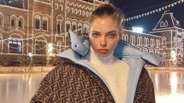 Алеся Кафельникова выходит замуж?