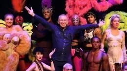 Легендарное Fashion Freak Show Жан-Поля Готье впервые покажут вРоссии