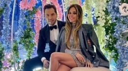 Привычка жениться: Александр Ревва сыграл четвертую свадьбу сосвоей супругой
