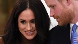 Принц Гарри иМеган Маркл больше невкоролевской семье: что будет дальше?