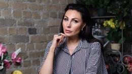 Актриса Бочкарева признала, что хранила кокаин