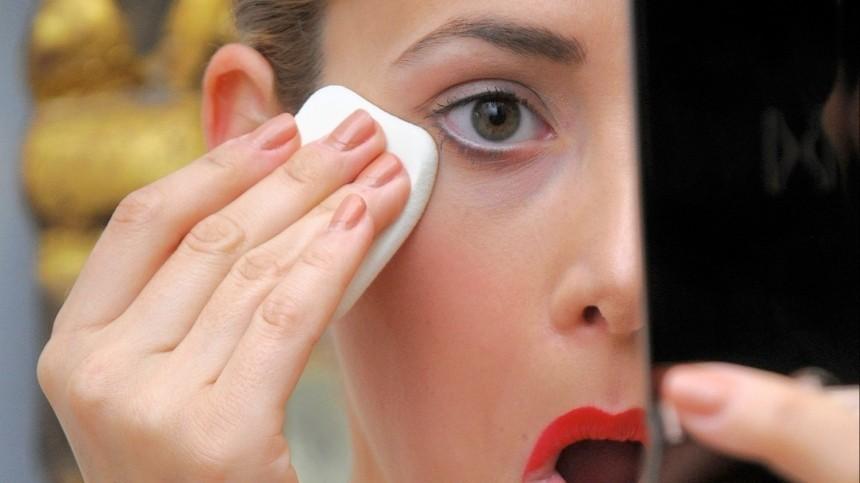 Секреты макияжа: Как скрыть нависшее веко