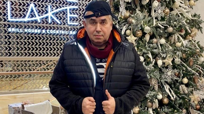 Садальский выложил фото срогами ипосетовал, что неушел отжены раньше