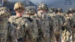 США несобираются обсуждать сИраном вывод войск