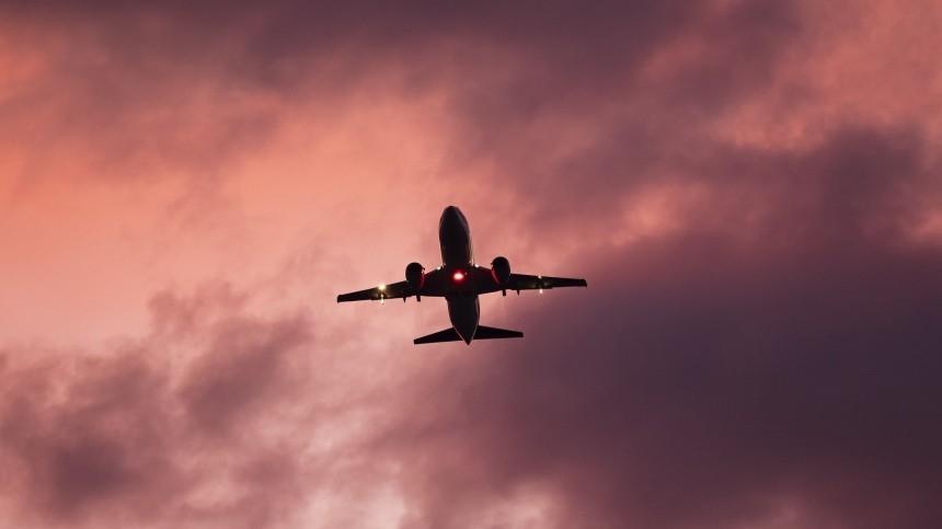 Туркменские авиалинии приостановили полеты над Ираном