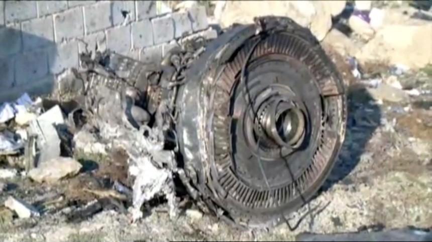 Президент Ирана назвал крушение украинского Boeing «непростительной ошибкой»