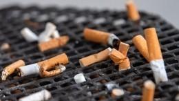 Россияне рассказали, когда искем впервые попробовали сигареты испиртное