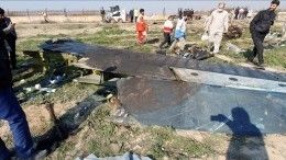 Экипаж Boeing-737 немог предотвратить трагедию— президент МАУ