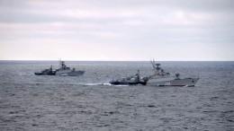 Адмирал назвал «абсолютно безграмотным» заявление украинского эксперта офлоте РФ