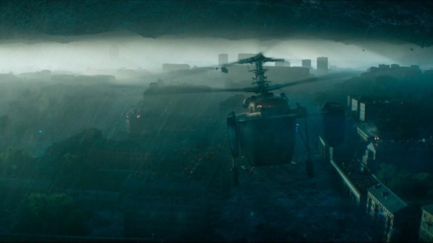 Создатели «Вторжения» раскрыли секреты создания фильма
