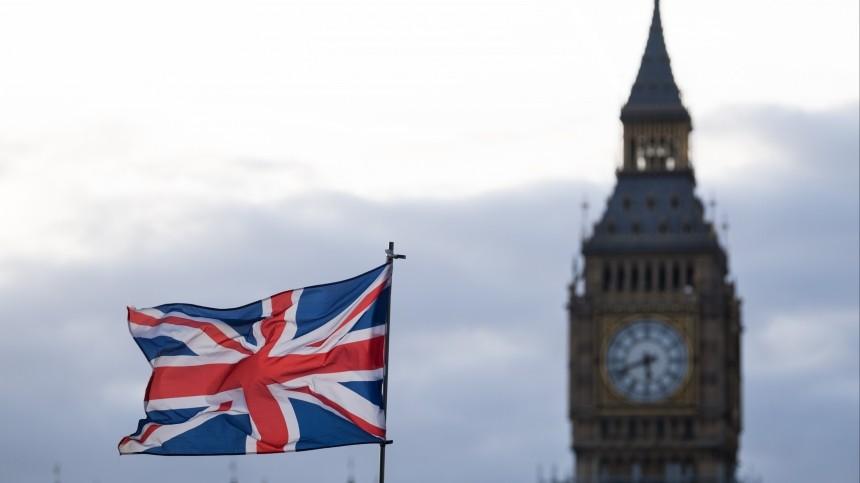 Лондон призвал Тегеран выполнять условия СВПД