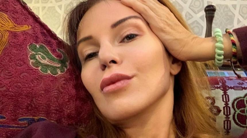 Наталья Штурм вызвала недоумение подписчиков своим хэштегом
