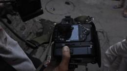 Оператора видеоагентства Raptly убили вИраке
