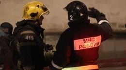 Пять человек пострадали врезультате взрыва назаводе под Белгородом