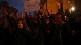 «Фактор политики США»: Политолог прокомментировал массовые протесты вИране