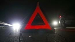 Микроавтобус столкнулся слегковушкой вРязанской области, есть жертвы