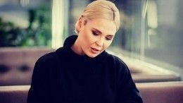 «Нерадостная история»: Пелагея впервые прокомментировала свой развод