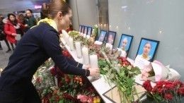 Размер компенсации семьям погибших вавиакатастрофе будет отдельно обсуждаться Украиной иИраном