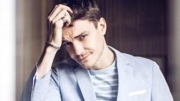 Сын накормил Максима Матвеева жареными червяками— видео