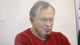 Обвиняемый вубийстве историк Соколов будет вновь помещен в«Кресты»