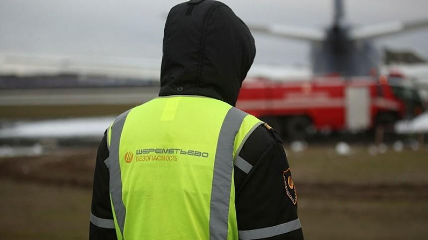 «Продолжения небудет» ВСКР уверены впричинах катастрофы SSJ вШереметьево