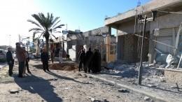 Стороны ливийского конфликта проведут переговоры вМоскве