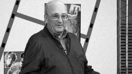 Режиссер фильмов «Приключения Электроника» и«Чародеи» Константин Бромберг умер вСША