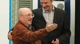 Член Союза кинематографистов РФрассказала, когда продут похороны Константина Бромберга