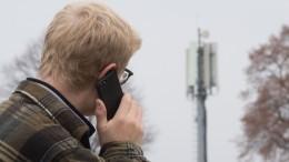 Аналитик спрогнозировал двукратное подорожание мобильной связи