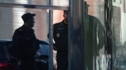 Обыски поделу обубийстве главы Центра «Э» проходят вИнгушетии