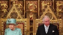 Для чего Елизавета II собирает семейный совет?