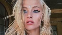 Мать выпавшей изокна модели Ксении Пунтус рассказала осостоянии дочери