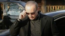 Кремль обновил раздел архивных видео ифото к20-летию Путина увласти