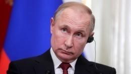 Путин поручил сделать перелеты изКалининградской области доступными