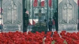 ВРоссии оценили решение Варшавы неотмечать 75-летие освобождения отзахватчиков