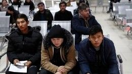 ВРоссии отменят проверки помигрантам