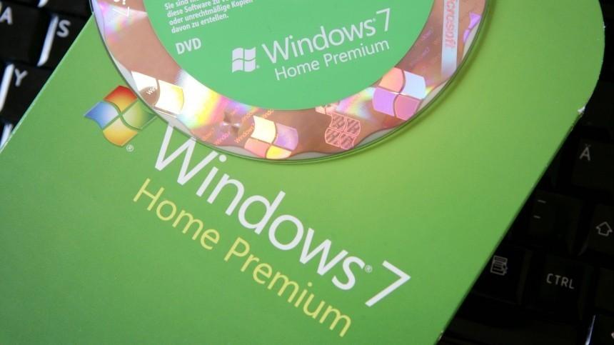 Пользователи прощаются сWindows 7: Microsoft прекратил техническую поддержку ОС