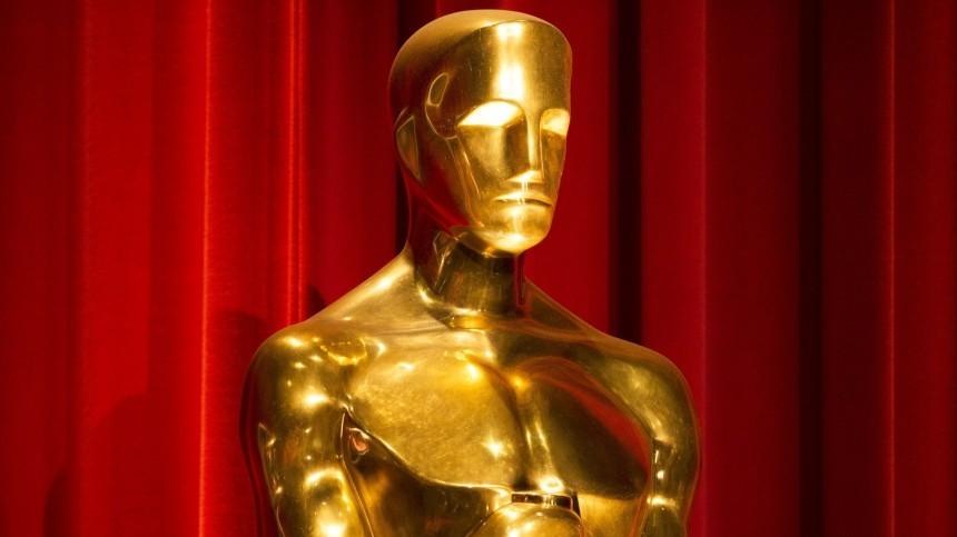 Объявление номинантов напремию «Оскар» обернулось расовым игендерным скандалом