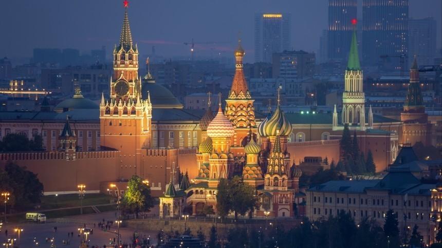 Литовский депутат предлагает праздновать день взятия Москвы в1610 году