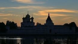 Отравленная земля: вКостроме наместе химзавода возводят жилой квартал