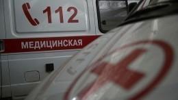 Буйный пациент или грубый врач? Кто виноват вдраке в«скорой помощи» Петербурга