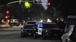 Старшеклассник погиб врезультате стрельбы вшколе Хьюстона вСША