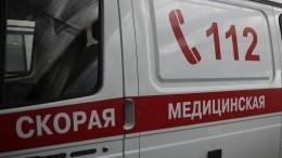 Автокран протаранил рейсовый автобус спассажирами под Тобольском