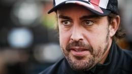 Двукратный чемпион «Формулы-1» попал всерьезную аварию на«Дакаре»