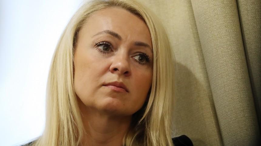 Конфликт продолжается. Рудковская предъявила новое обвинение Авербуху