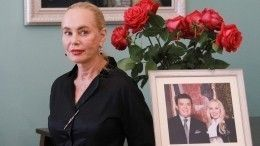 Нелли Кобзон хочет взыскать сбизнесмена 25 миллионов долларов