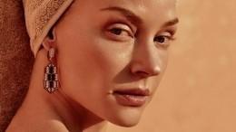 Светлана Ходченкова показала, как выглядит без макияжа