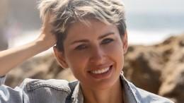 Анна Семак призналась, что хотелабы увезти детей изАфрики