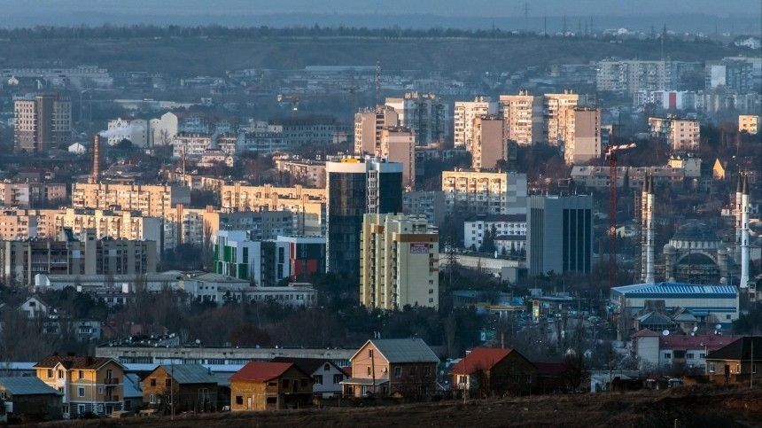 Улице вСимферополе присвоят имя убитого главы ДНР Александра Захарченко